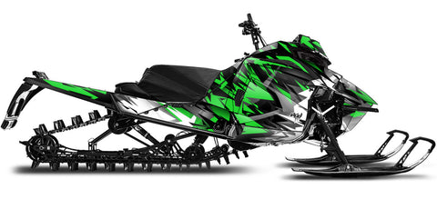 ARCTIC CAT - BLAST