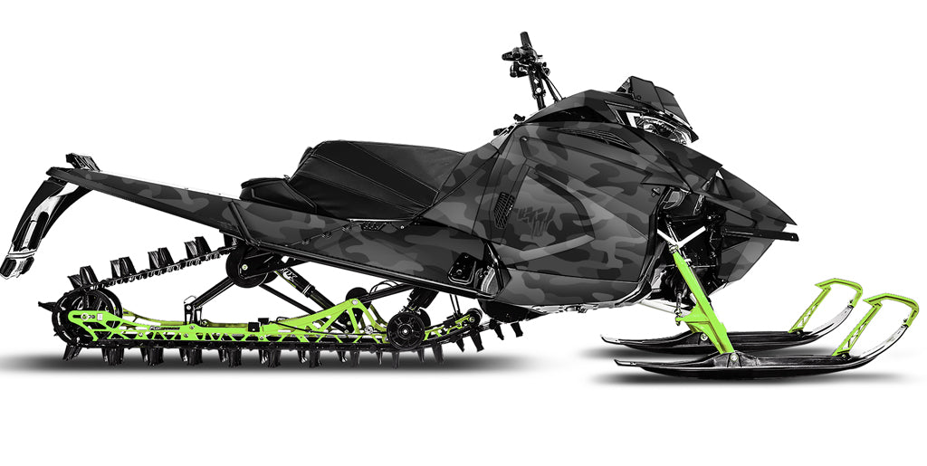 ARCTIC CAT - DARKCAMO