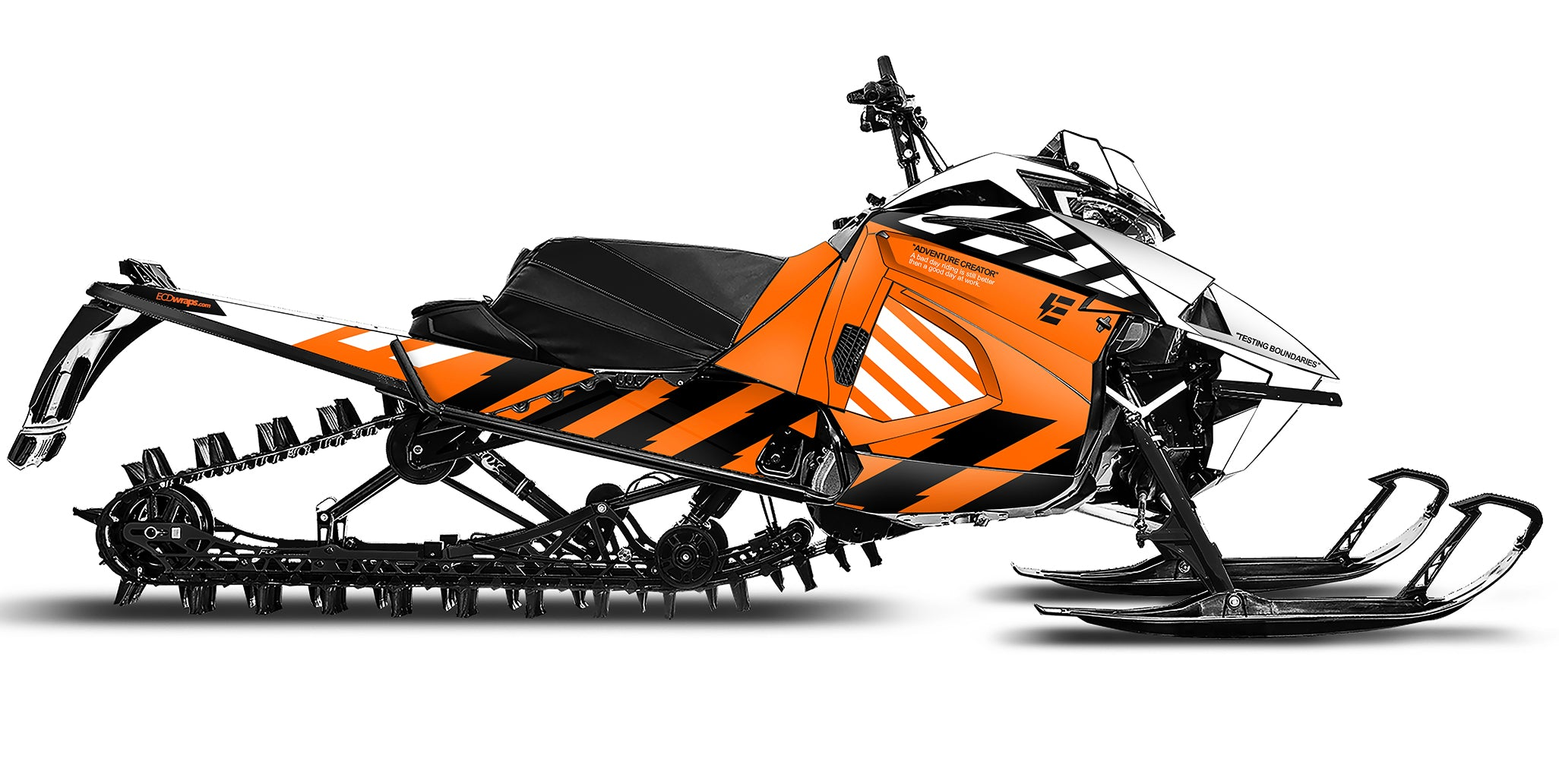 ARCTIC CAT - FACTORY