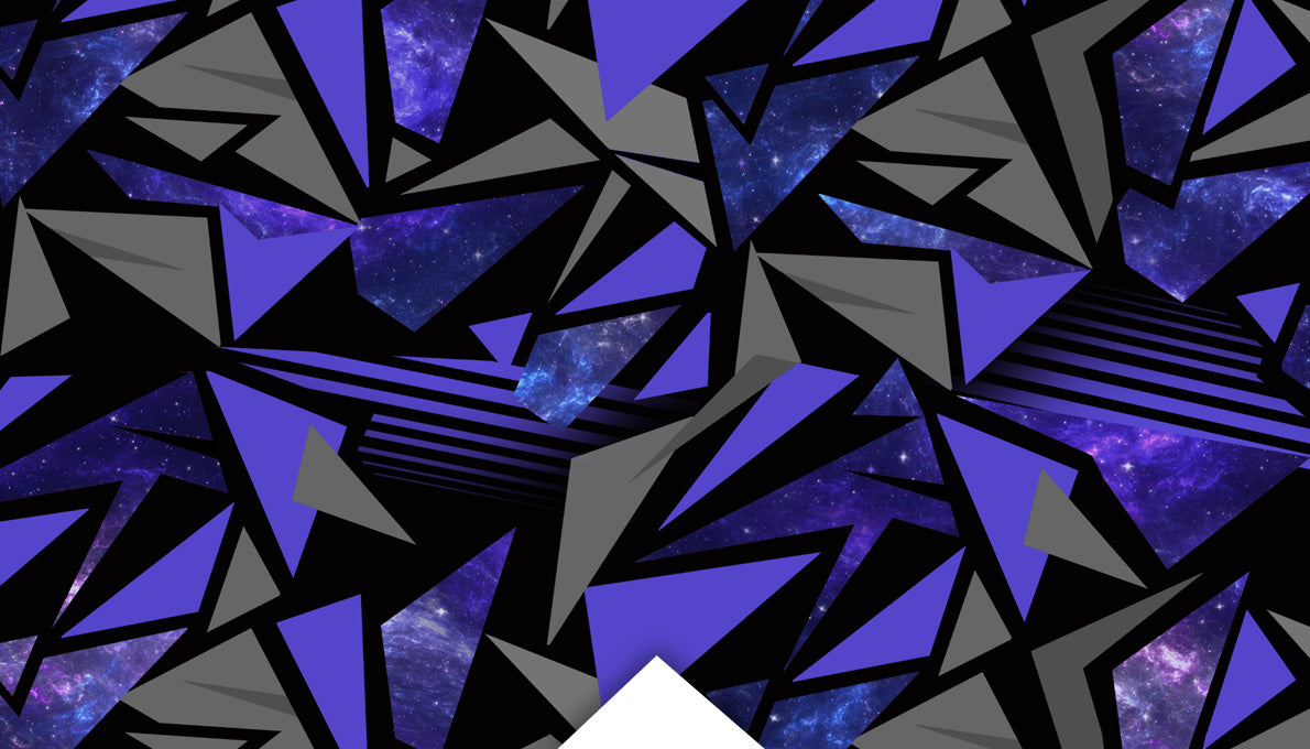 GALAXY SPIKED