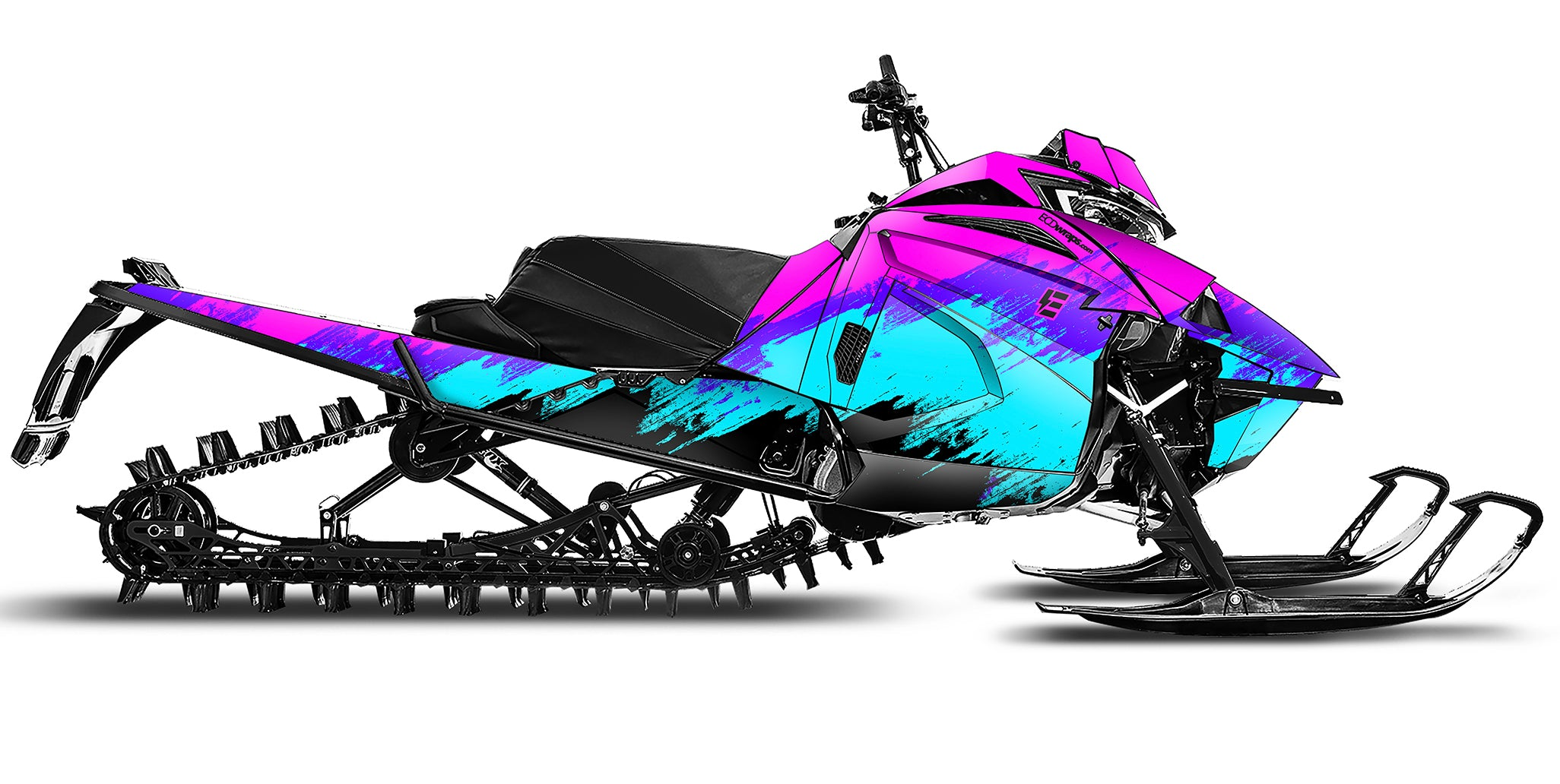 ARCTIC CAT - MARKED