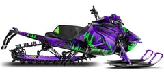 ARCTIC CAT- SMOKED MNT