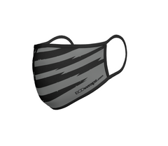 Face Mask Flag/Grey