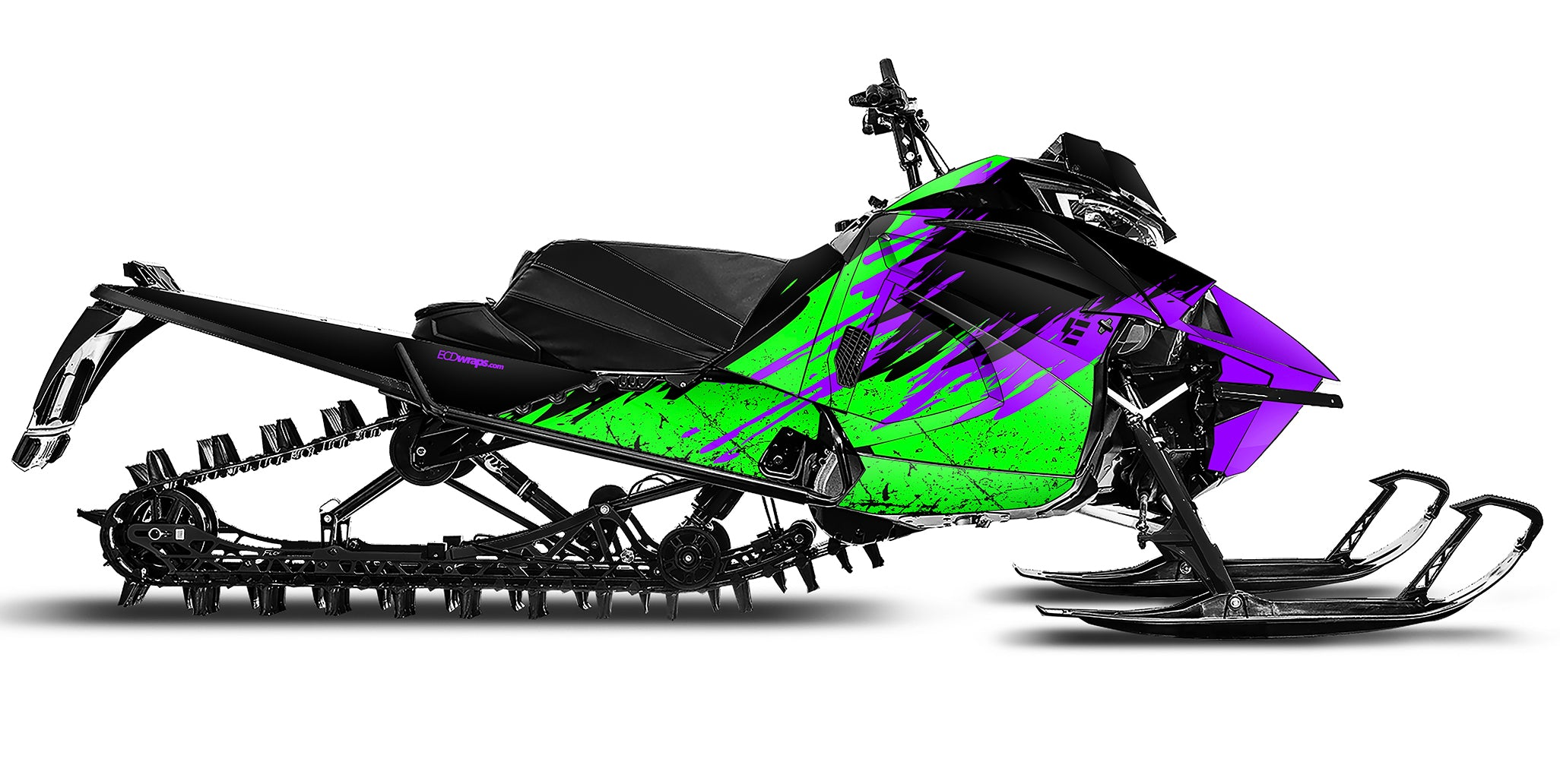 ARCTIC CAT - SLASH