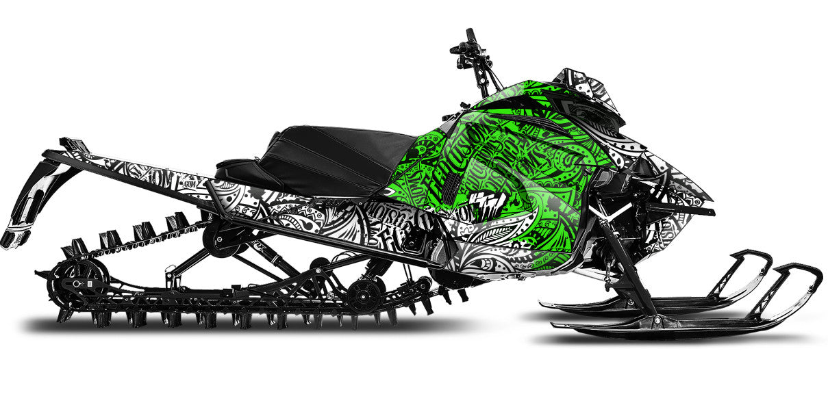 ARCTIC CAT - AMPED