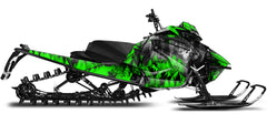 ARCTIC CAT - BACKWOODS