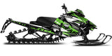 ARCTIC CAT - FACT.BLAZE