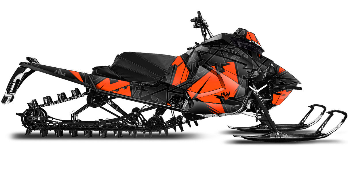 ARCTIC CAT - GRAFT