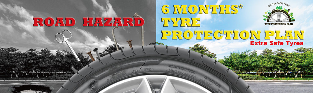 Tyre Protection Plan