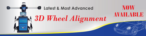 Hawk Tyre Service 3d alignment