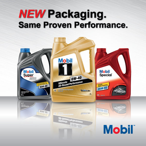 Mobil product