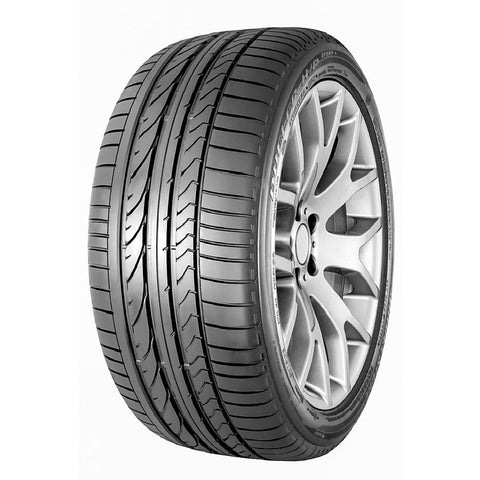 BRIDGESTONE TYRE - DUELER HIGH PERFORMANCE ASYMMETRIC (DHPA) - RUN FLAT