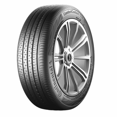 Continental Tyre - ContiComfortContact CC6 - Hawk Tyre