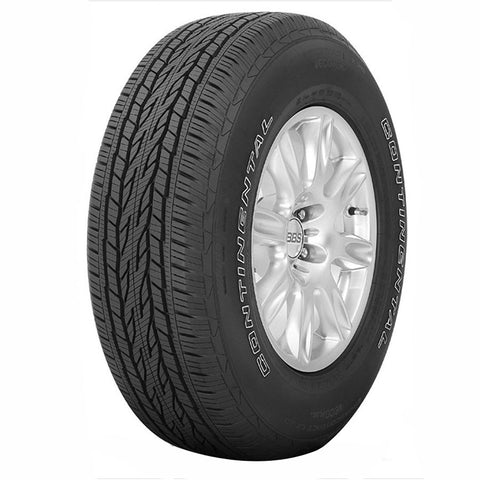Continental Tyre - ContiCrossContact LX 2 (CCLX2) - Hawk Tyre