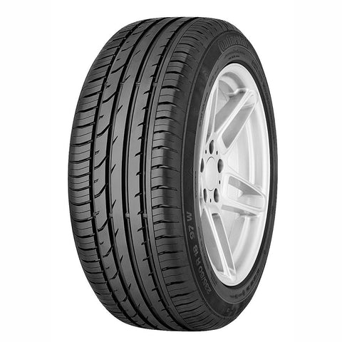 Continental Tyre - ContiPremiumContact 2 (CPC2) - RUN FLAT - Hawk Tyre