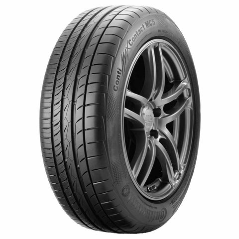 Continental Tyre - ContiMaxContact MC5 - Hawk Tyre