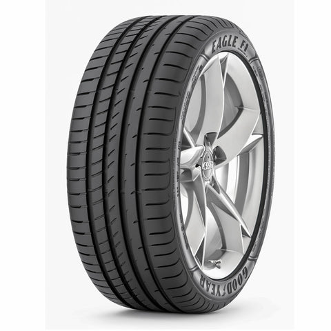 GOODYEAR TYRE - EAGLE F1 ASYMMETRIC 2 - RUN FLAT - Hawk Tyre