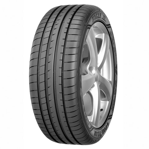 GOODYEAR TYRE - EAGLE F1 ASYMMETRIC 3