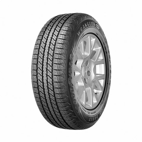 GOODYEAR TYRE - WRANGLER TRIPLEMAX