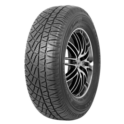 MICHELIN TYRE - LATITUDE CROSS