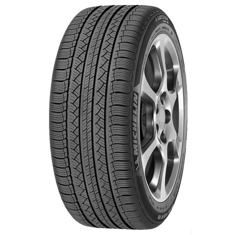 MICHELIN TYRE - LATITUDE TOUR HP - Hawk Tyre