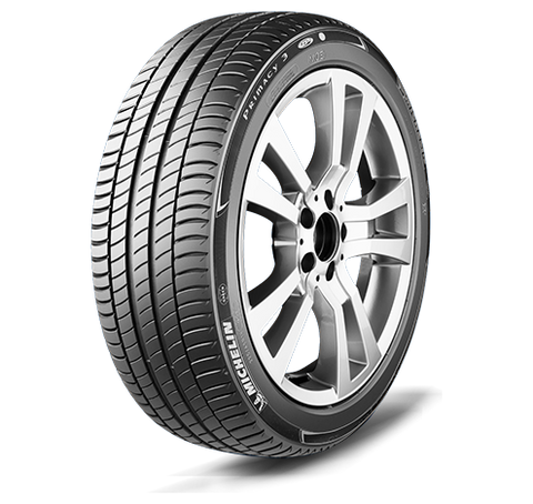 MICHELIN TYRE- PRIMACY 3ZP-RUN FLAT - Hawk Tyre
