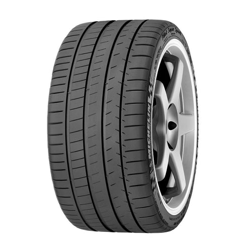 MICHELIN TYRE - PILOT SUPER SPORT