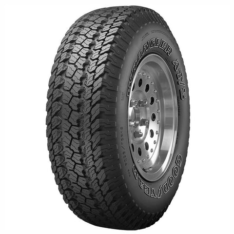 GOODYEAR TYRE - WRANGLER AT/S