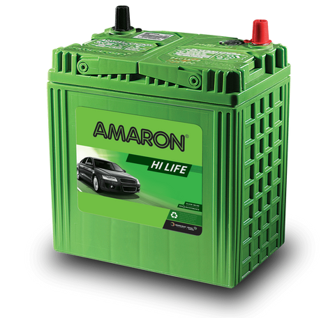 Amaron Starter Batteries - Hawk Tyre