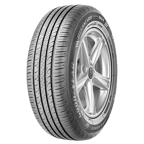 GOODYEAR TYRE - EFFICIENTGRIP PERFORMANCE SUV