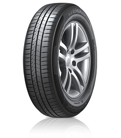 Hankook Tyre - Kinergy eco2 (K435)