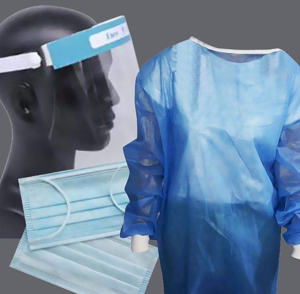 Medical Apparel Kits