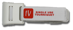 Single Use Tourniquet