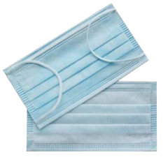 Type IIR Fluid Resistance Surgical Masks - 10 pieces (£0.28 each)