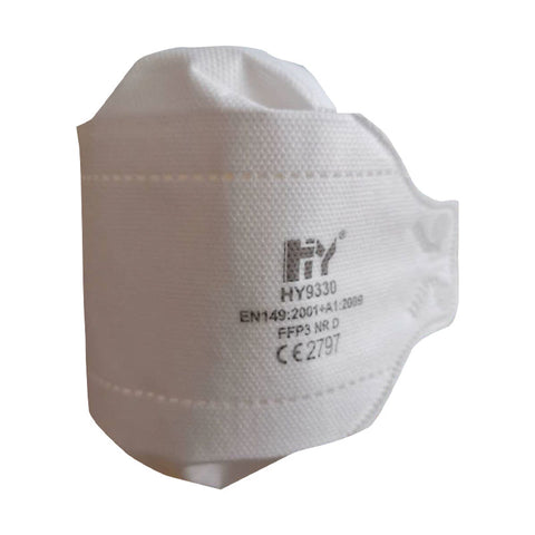FFP3 – Respirator Masks - Half Mask  - 50 pieces (£5.75 each)
