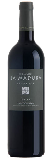 La Madura Grand Vin Saint-Chinian