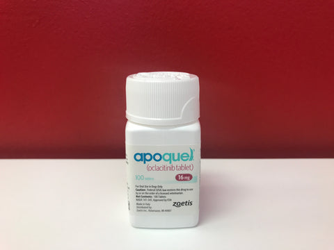 Apoquel 16mg for Dogs