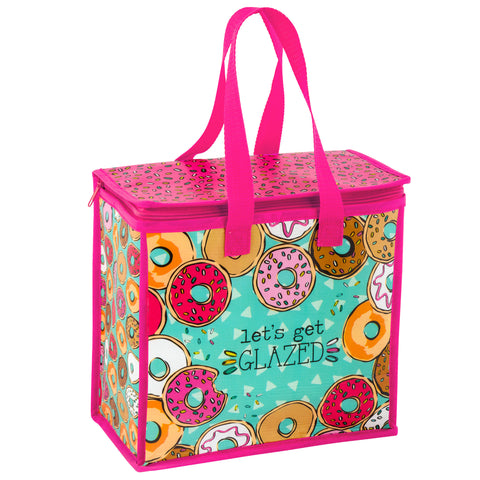 COOLER BAG DONUT (F18)