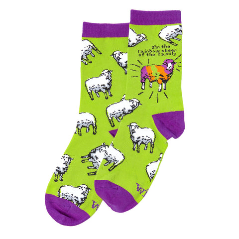 SOCKS  SHEEP
