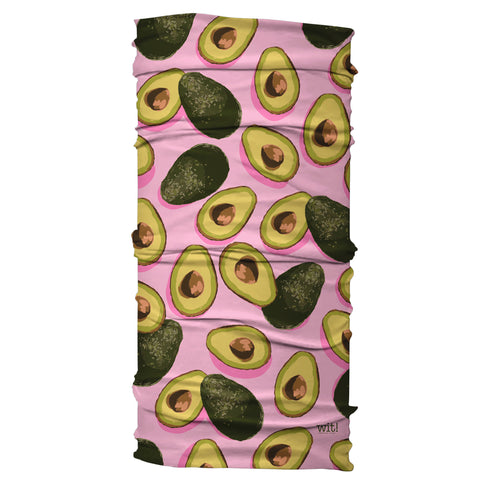 HEADBAND AVOCADO (S19)