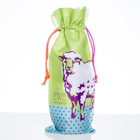 WINE BAG  SHEEP