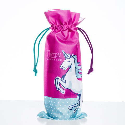 WINE BAG  UNICORN