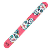 EMERY BOARDS SKULL