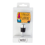 WINE STOPPER  GNOME (S17)