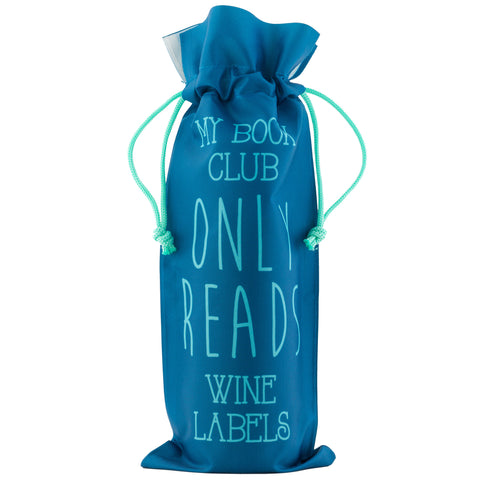 WINE BAG  MY BOOK CLUB (S17)