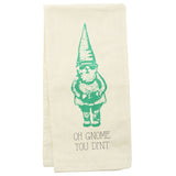 TEA TOWELS GNOME