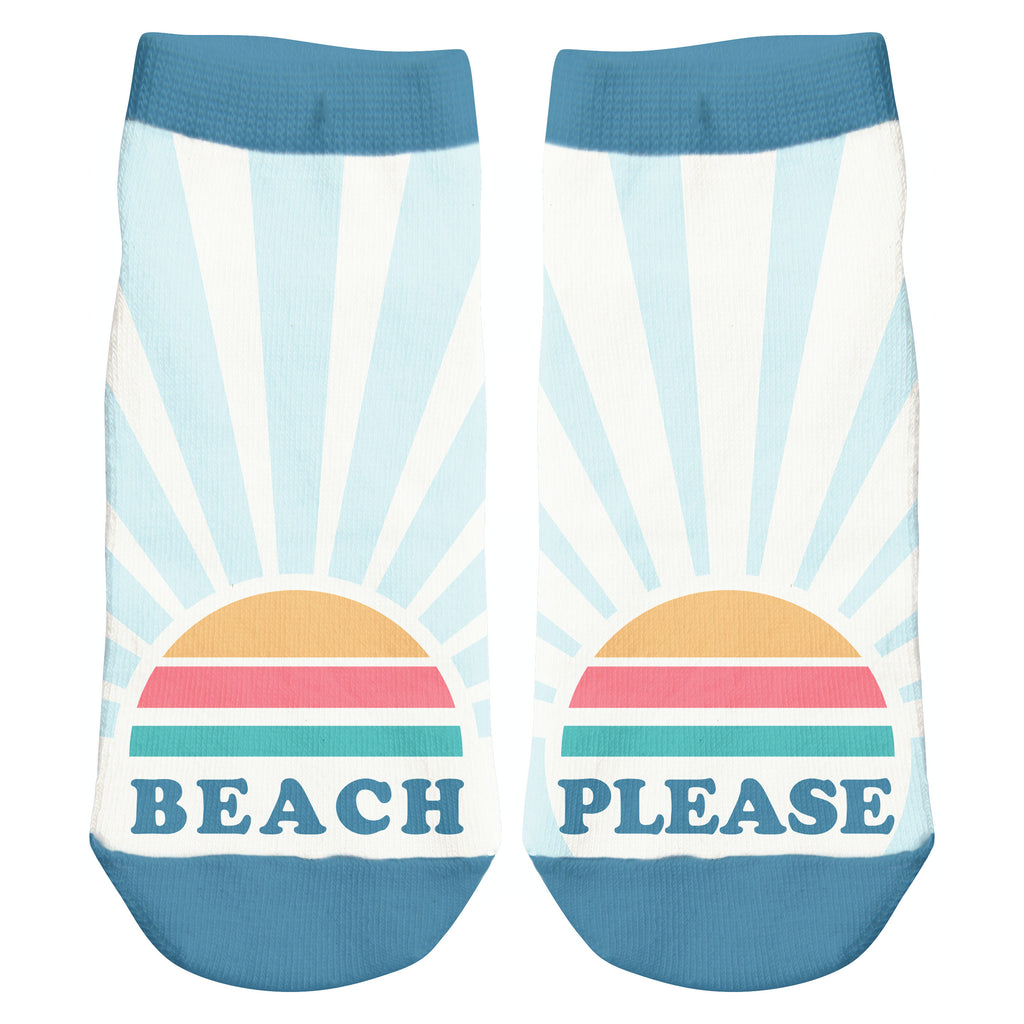 ANKLE SOCKS BEACH (S20)
