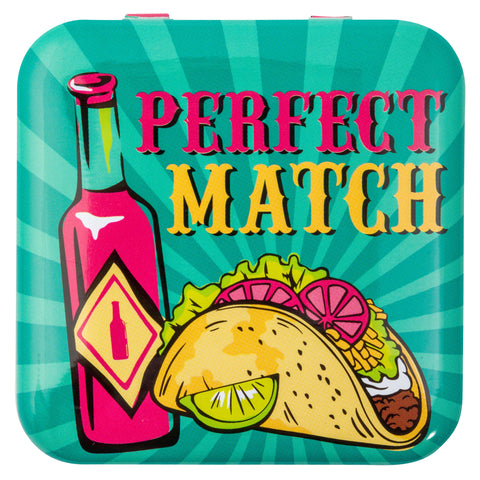 MATCHES TACO (S19)