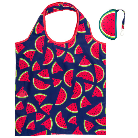SHOPPING TOTE WATERMELON (S19)