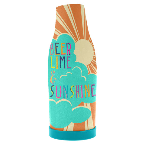 BOTTLE COVER SUN (S19)